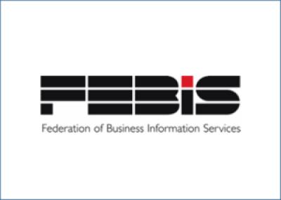 A Infotrust é reconhecida internacionalmente com o estatuto de Membro daFEBIS