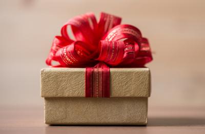 A reclamação é um presente do seu cliente. Receba-a com agrado.