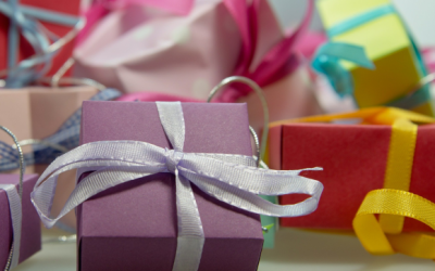 As compras de Natal dos Portugueses - Tendências 2019