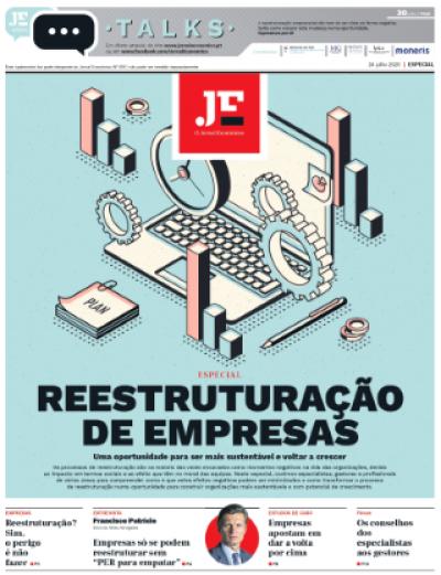 Reestruturação das Empresas Portuguesas